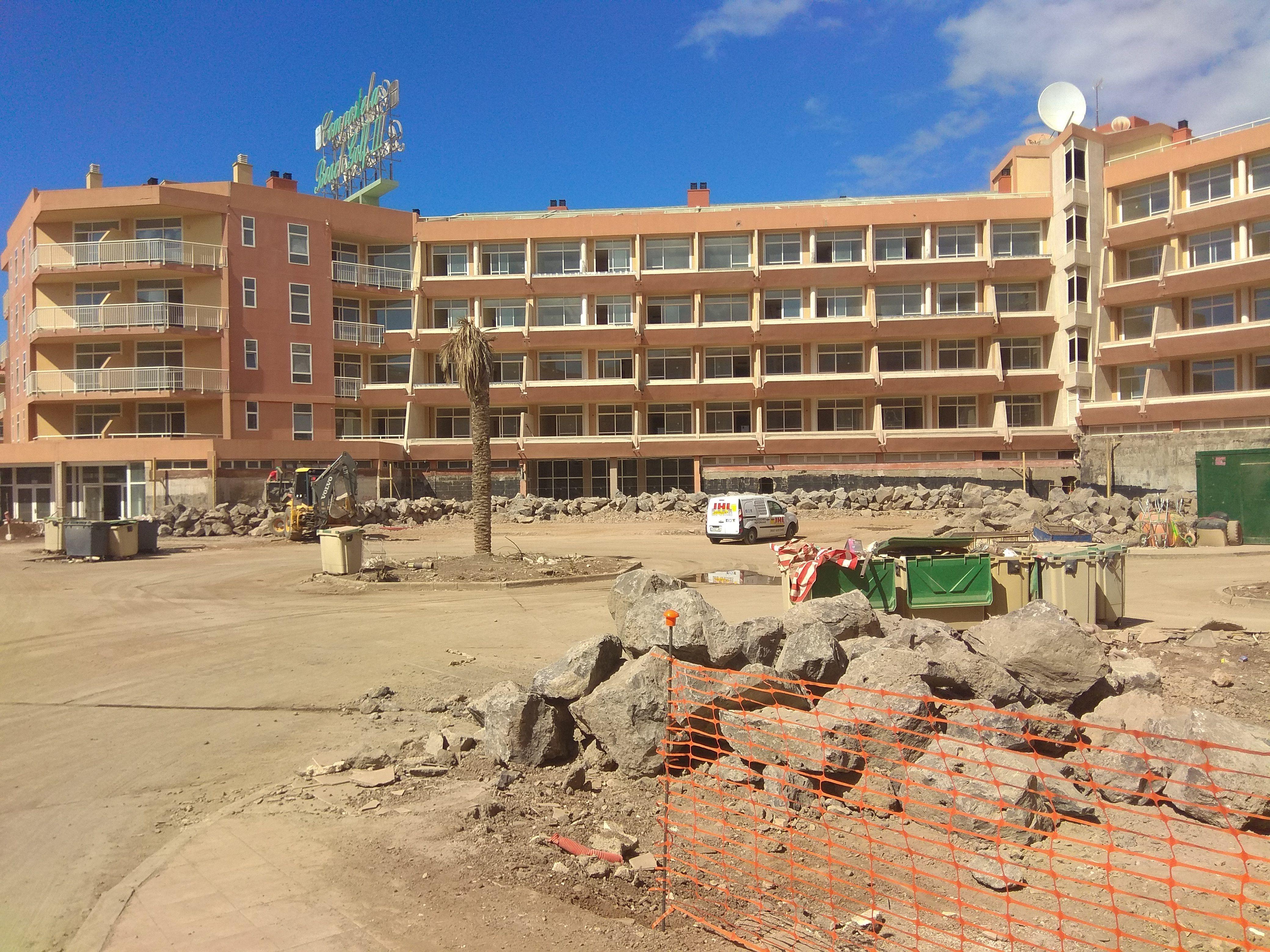 Foto 79 de Empresa de construcción en Guía de Isora | JHL Construcción