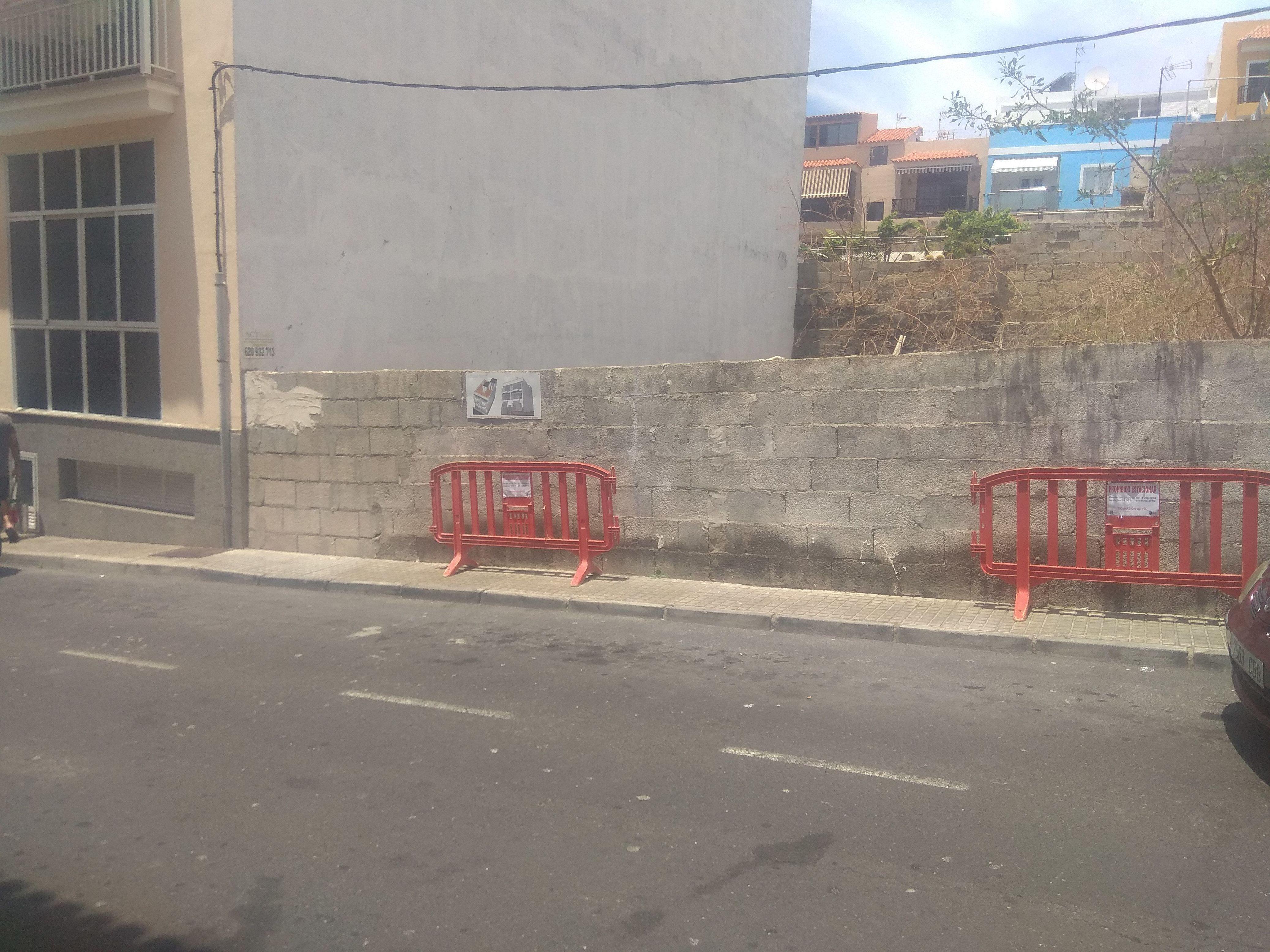 Nueva Promoción propia en playa San Juan 5 viviendas