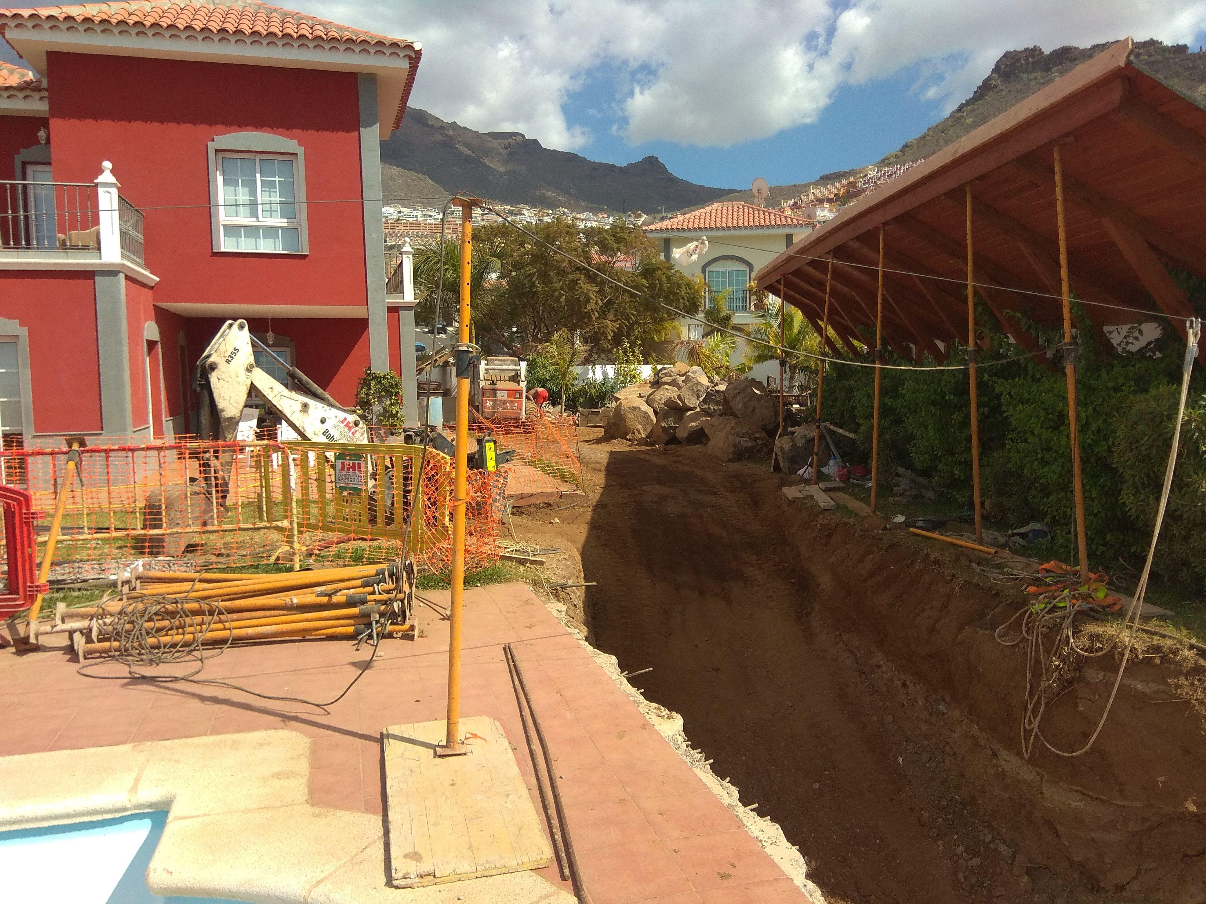 Foto 98 de Empresa de construcción en Guía de Isora | JHL Construcciones Canarias