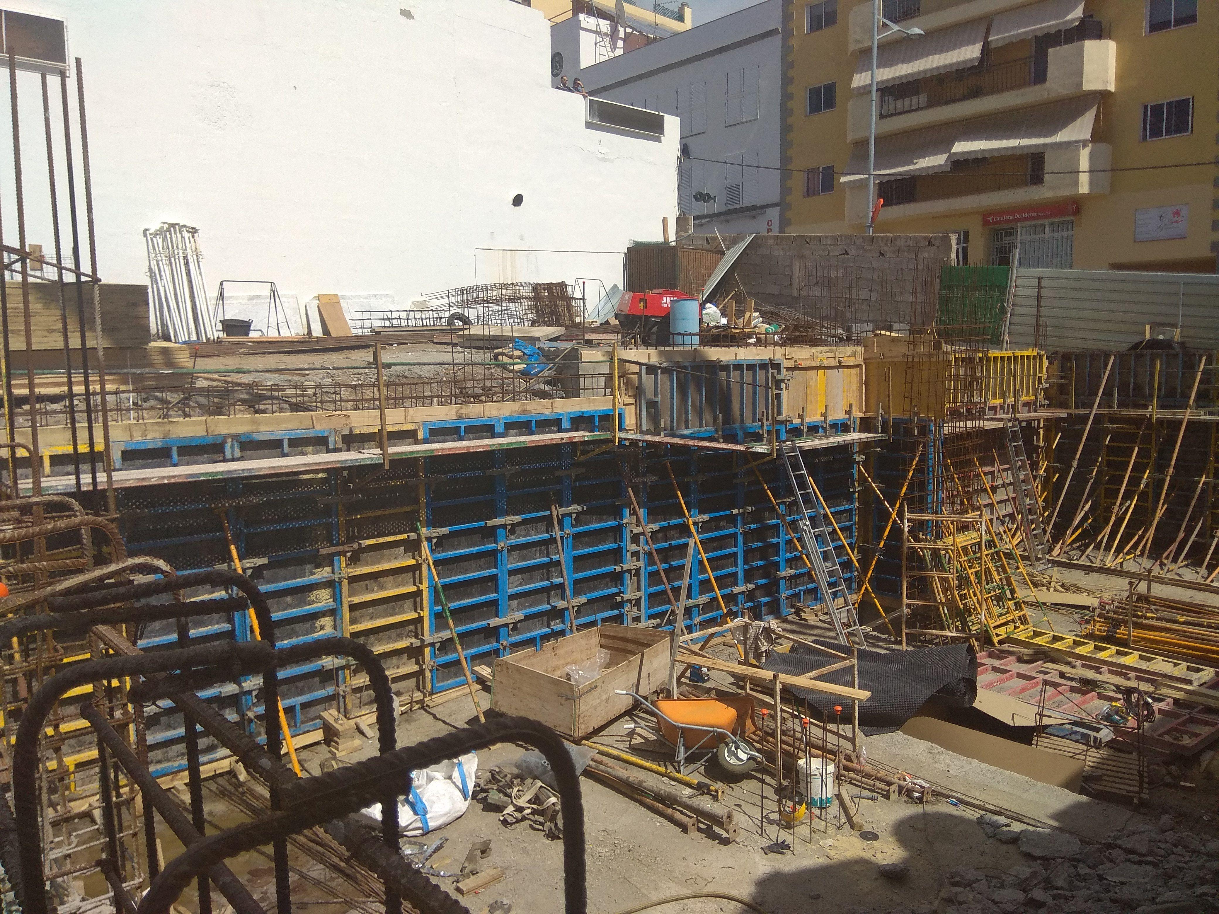 Foto 113 de Empresa de construcción en Guía de Isora | JHL Construcciones Canarias