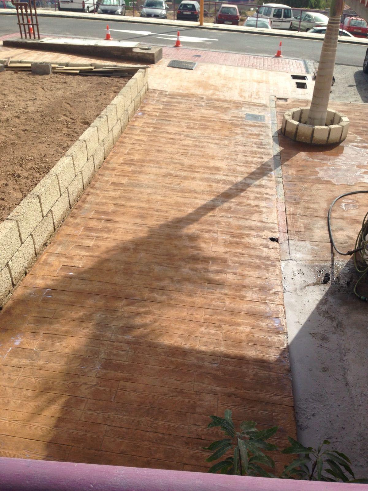 Foto 176 de Empresa de construcción en Guía de Isora | JHL Construcciones Canarias
