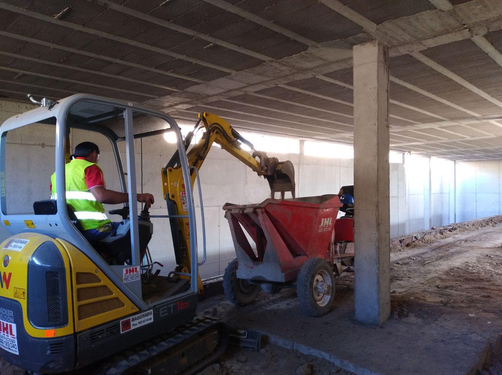 Foto 184 de Empresa de construcción en Guía de Isora | JHL Construcciones Canarias