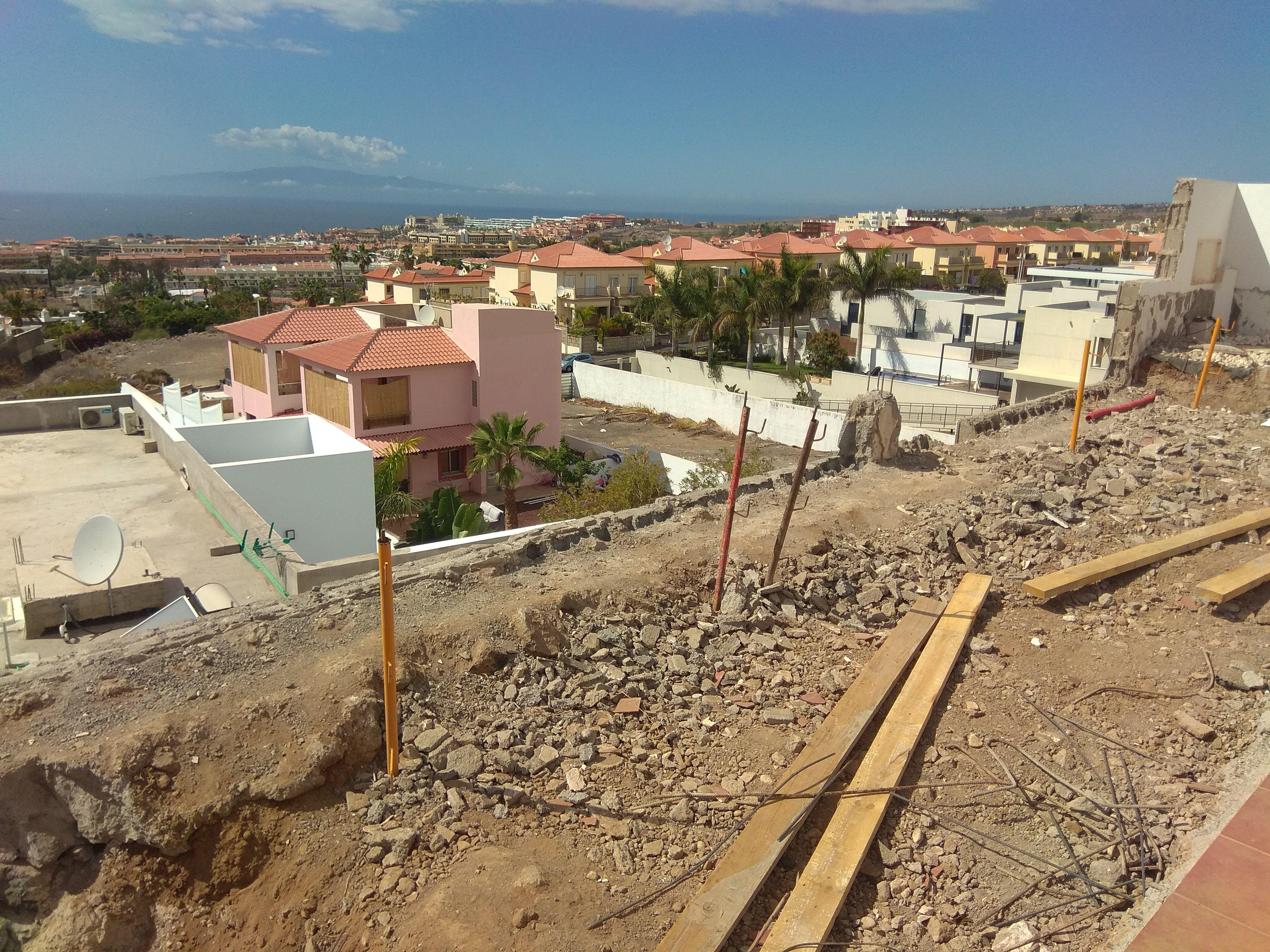 Foto 99 de Empresa de construcción en Guía de Isora | JHL Construcciones Canarias