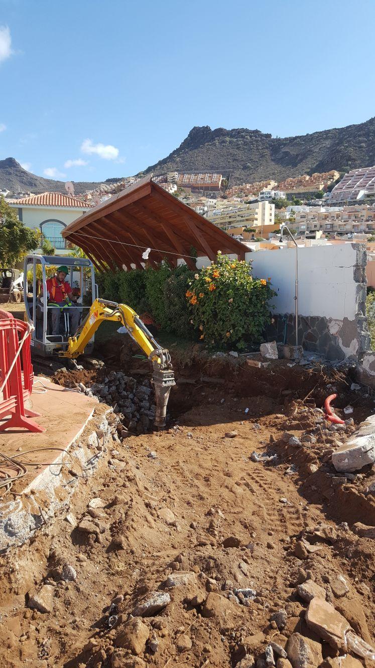 Foto 160 de Empresa de construcción en Guía de Isora | JHL Construcciones Canarias