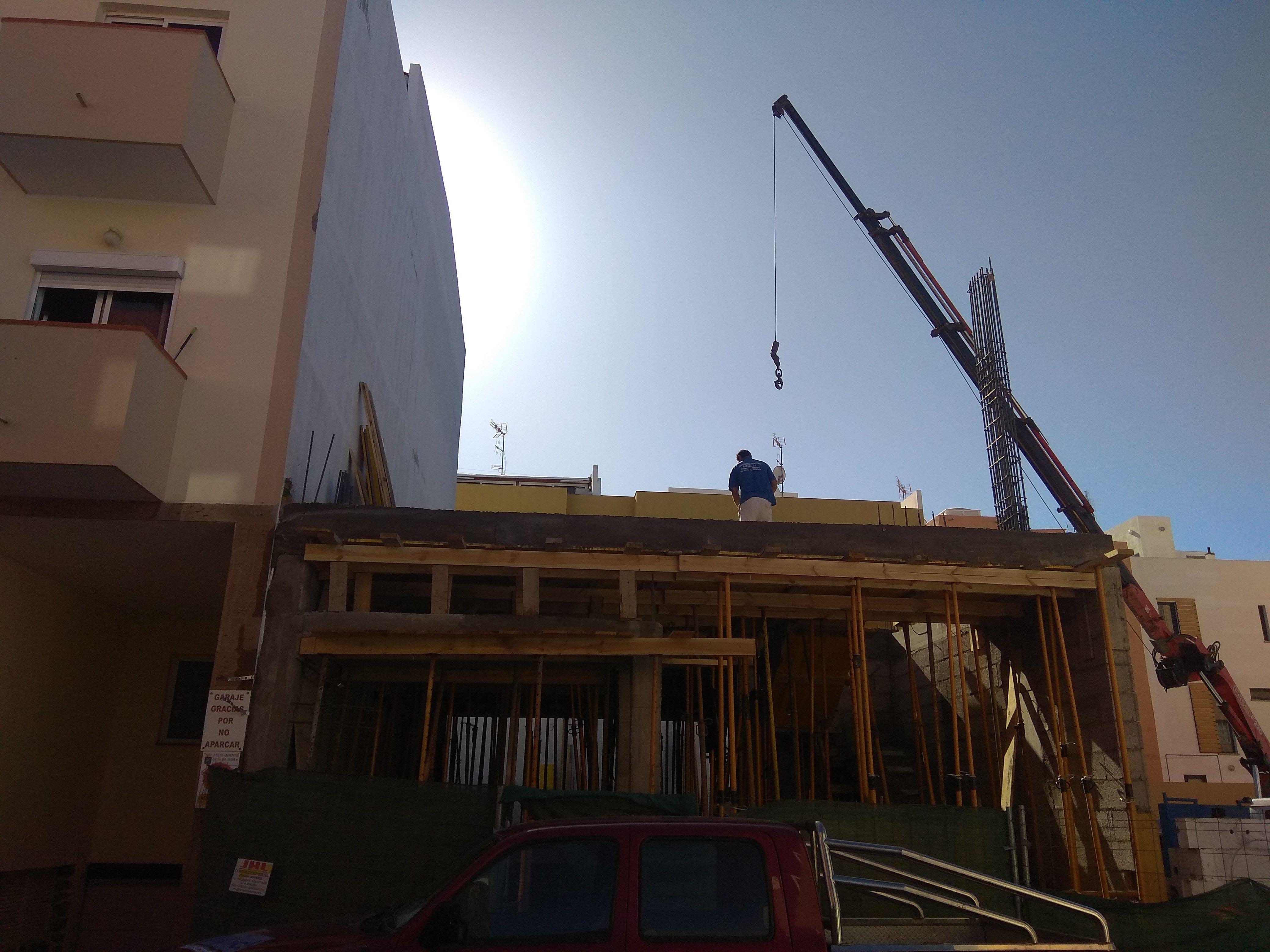 Foto 171 de Empresa de construcción en Guía de Isora | JHL Construcciones Canarias