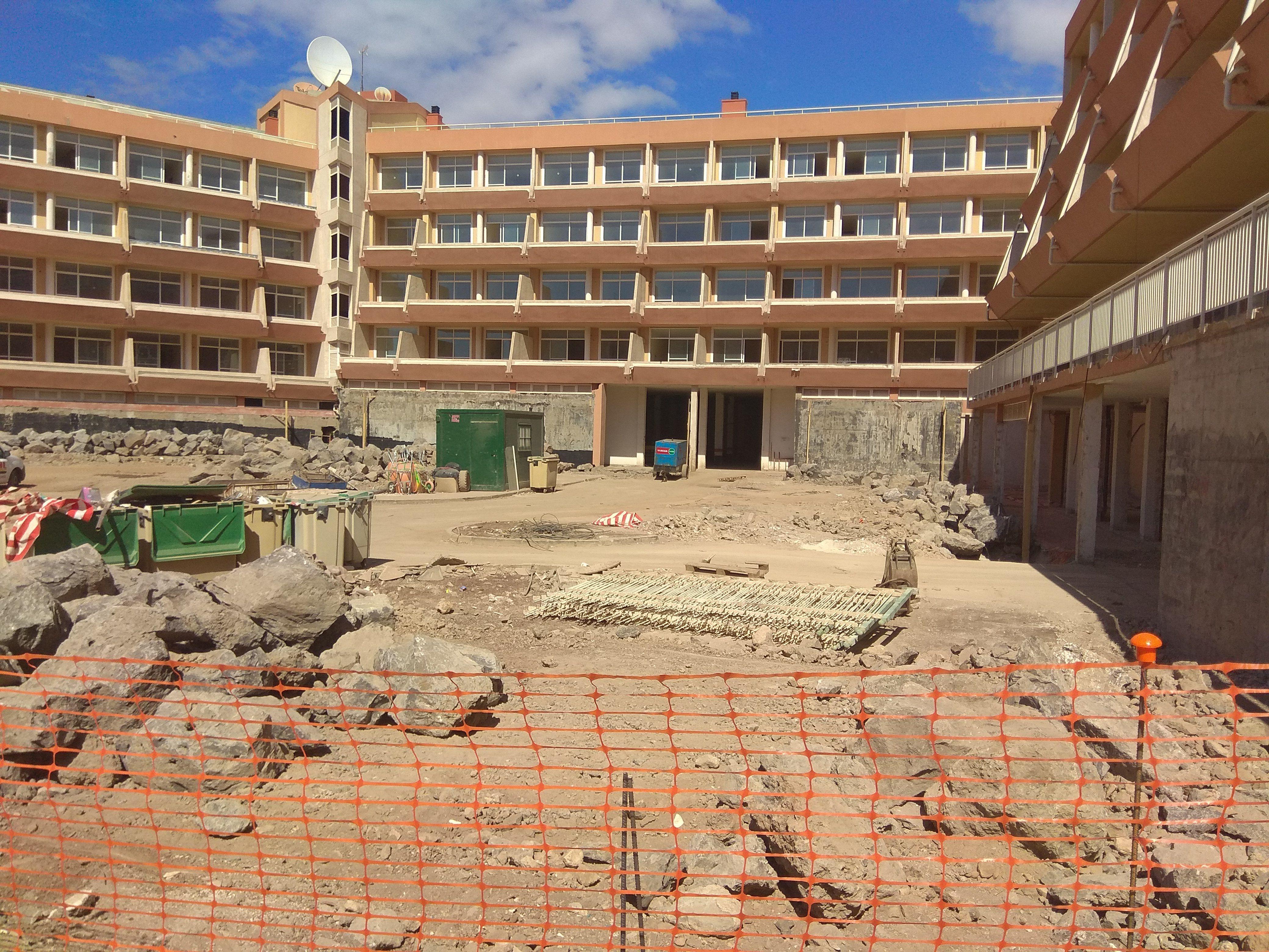 Foto 83 de Empresa de construcción en Guía de Isora | JHL Construcción
