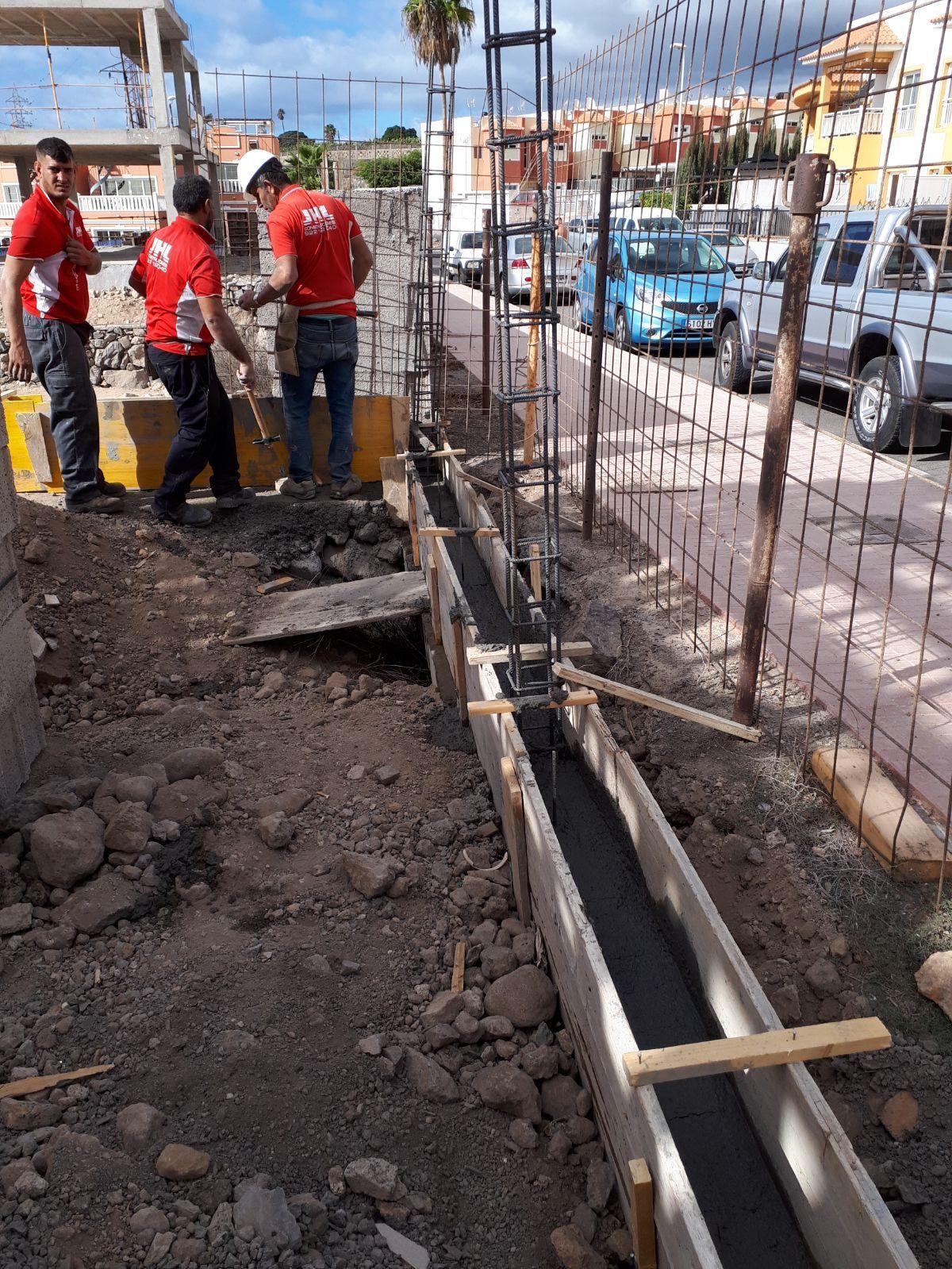 Foto 181 de Empresa de construcción en Guía de Isora | JHL Construcciones Canarias