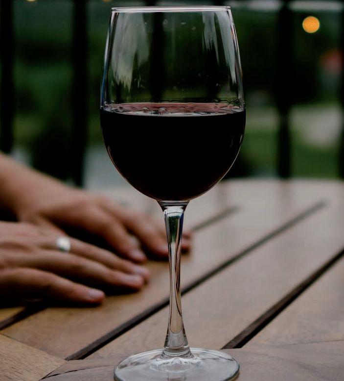 Vinos tintos / Rioja: Carta de Restaurante Kyoto