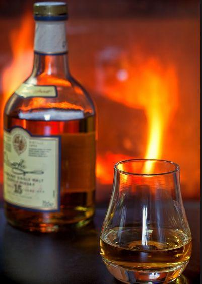 Whisky: Carta de Restaurante Kyoto