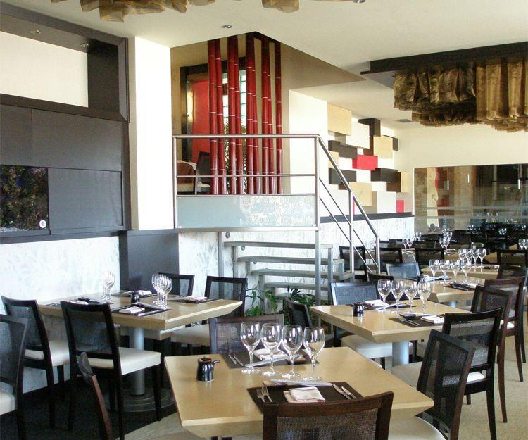 El mejor restaurante japonés en Las Rozas de Madrid