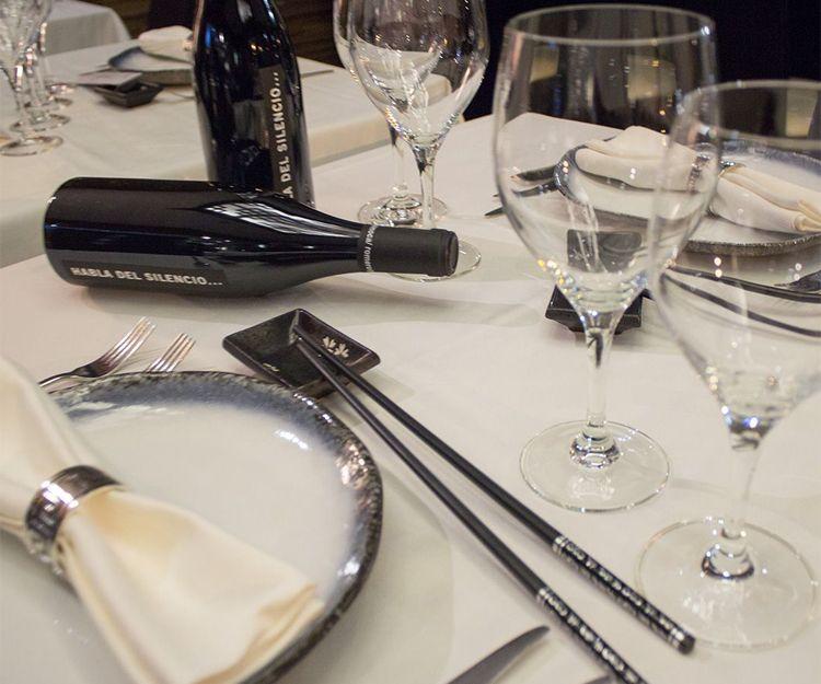 Disfruta de la cocina japonesa en Las Rozas de Madrid
