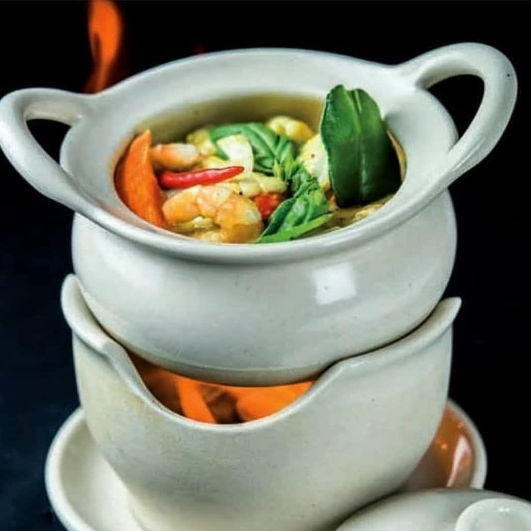 Marmitako Thai con un ligero toque picante