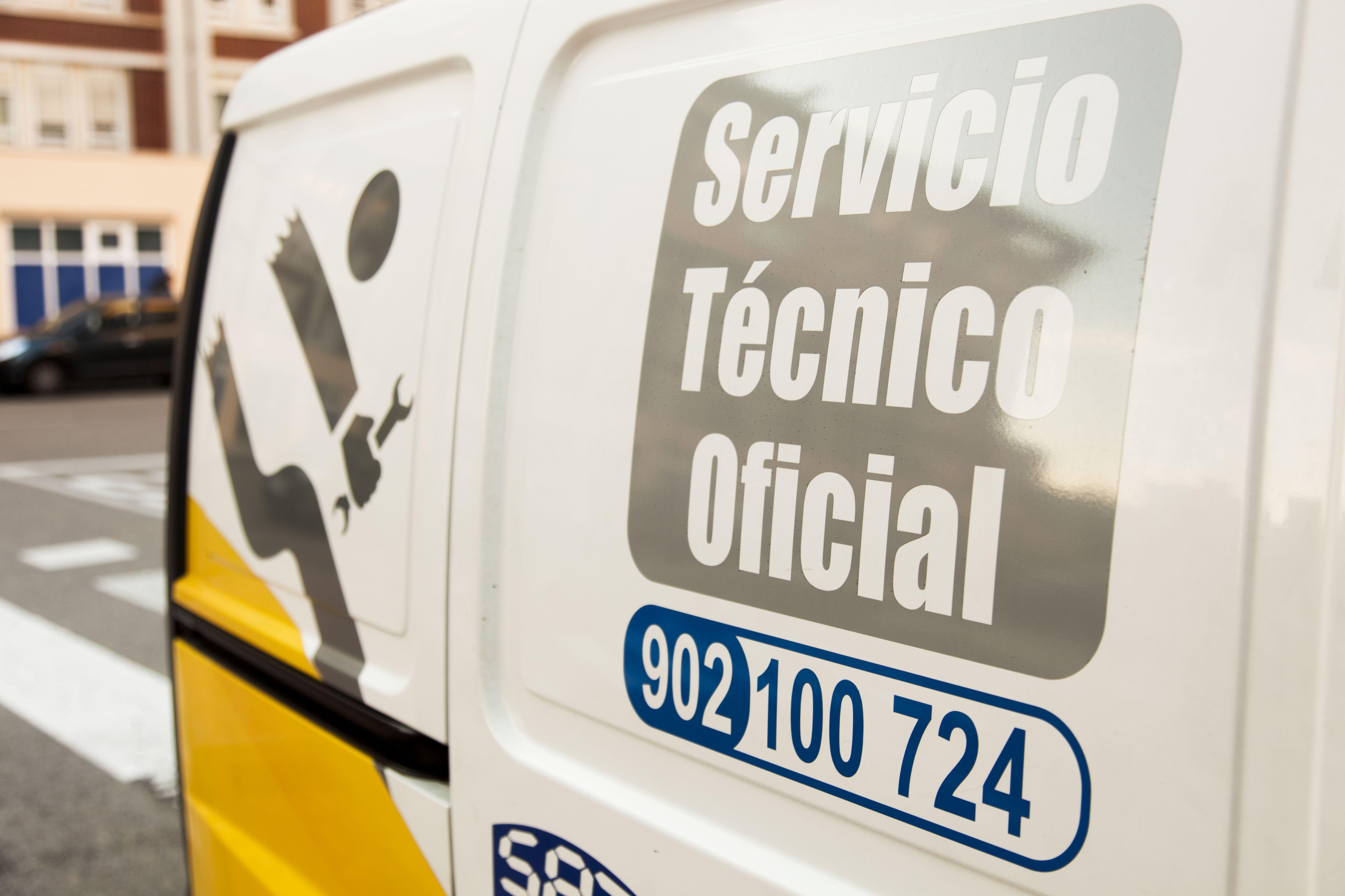 Servicio Técnico Oficial Junkers en Burgos