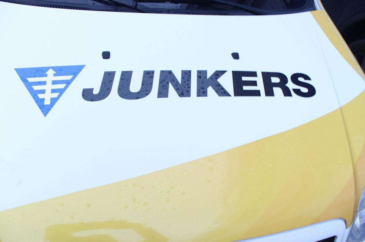 Calderas Junkers en Burgos