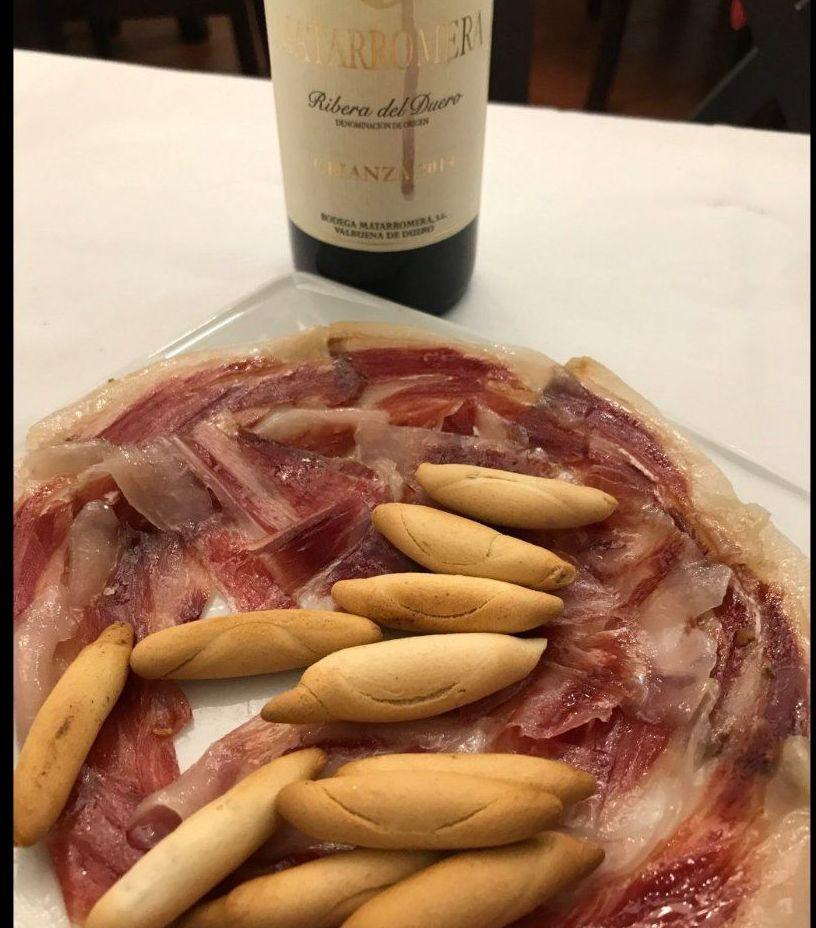 Foto 7 de Restaurante en Madrid | Restaurante Viña P