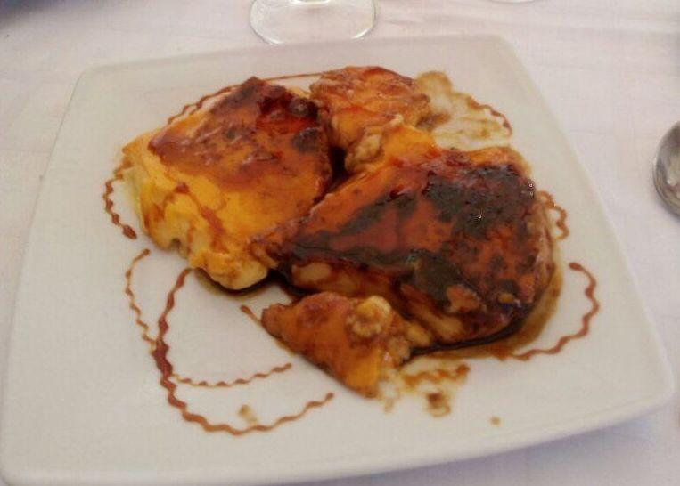 Foto 1 de Restaurante en Madrid   Restaurante Viña P
