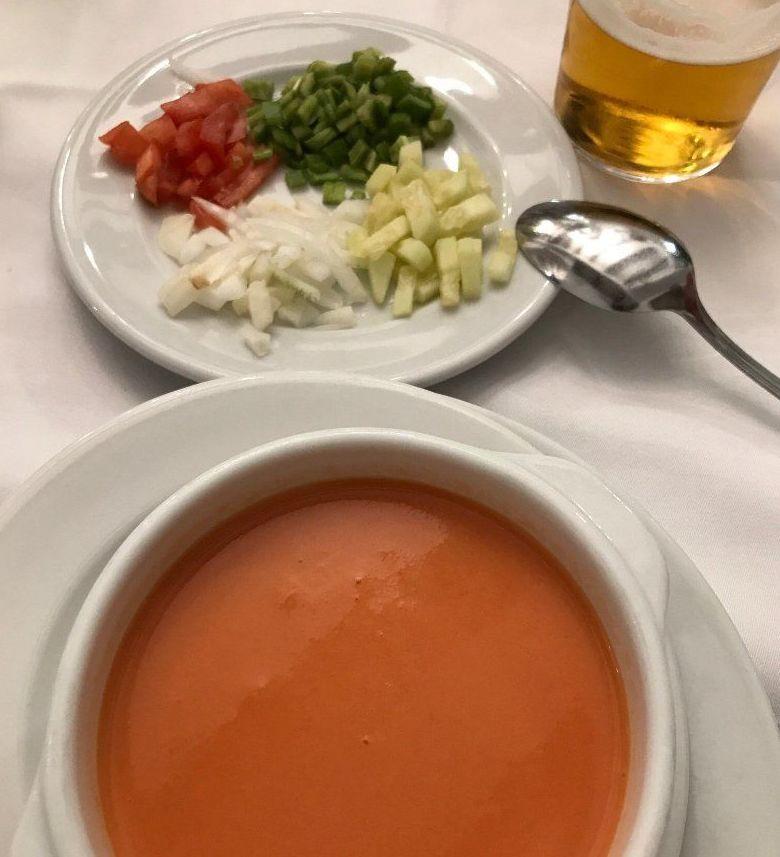 Foto 8 de Restaurante en Madrid | Restaurante Viña P