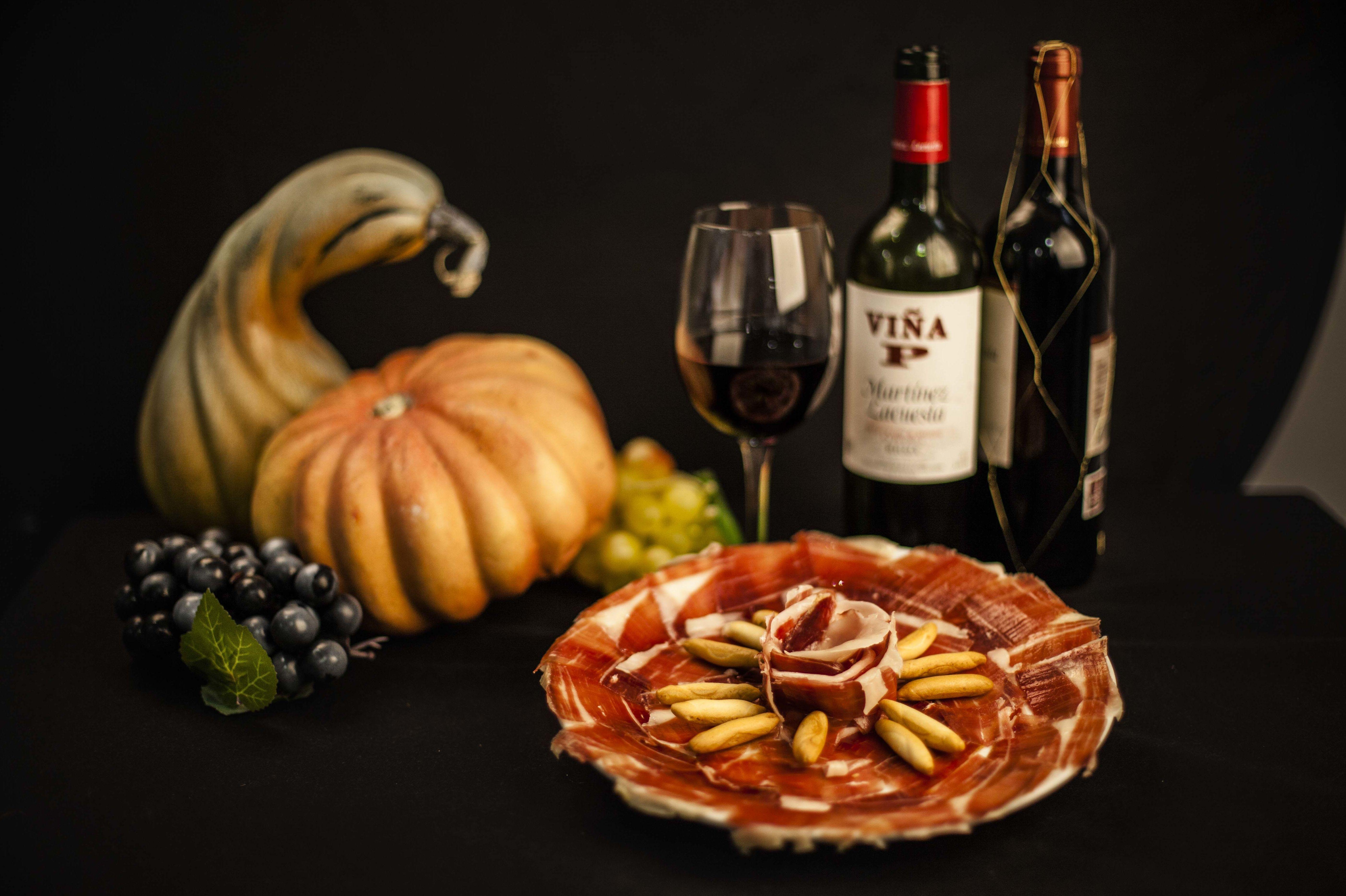 Foto 13 de Restaurante en Madrid | Restaurante Viña P