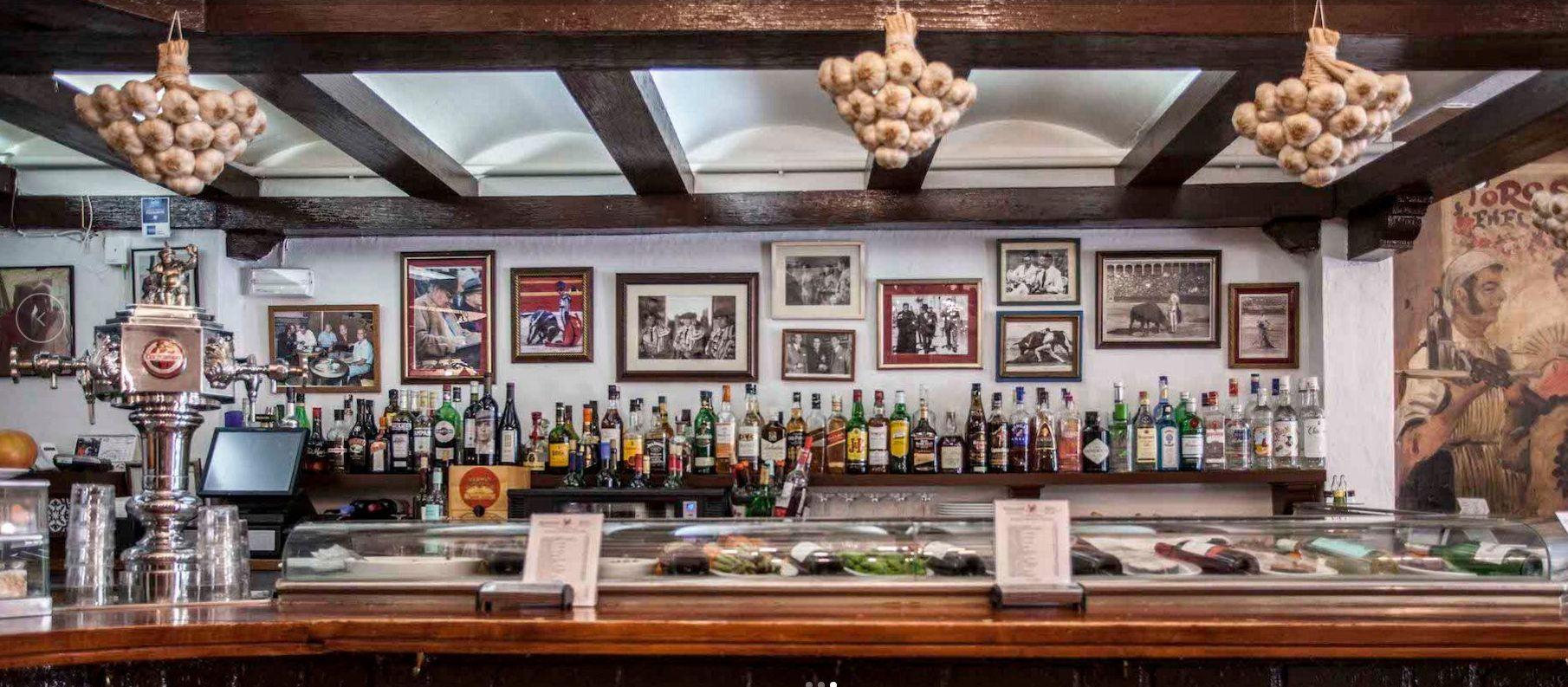 Foto 18 de Restaurante en Madrid | Restaurante Viña P