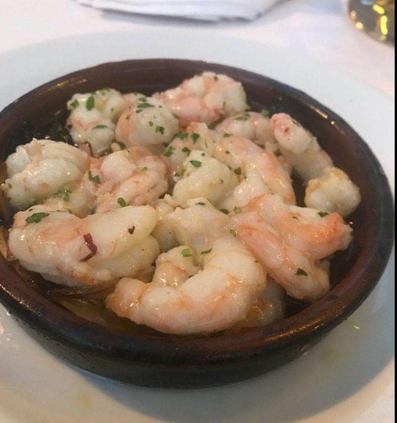 Foto 11 de Restaurante en Madrid | Restaurante Viña P
