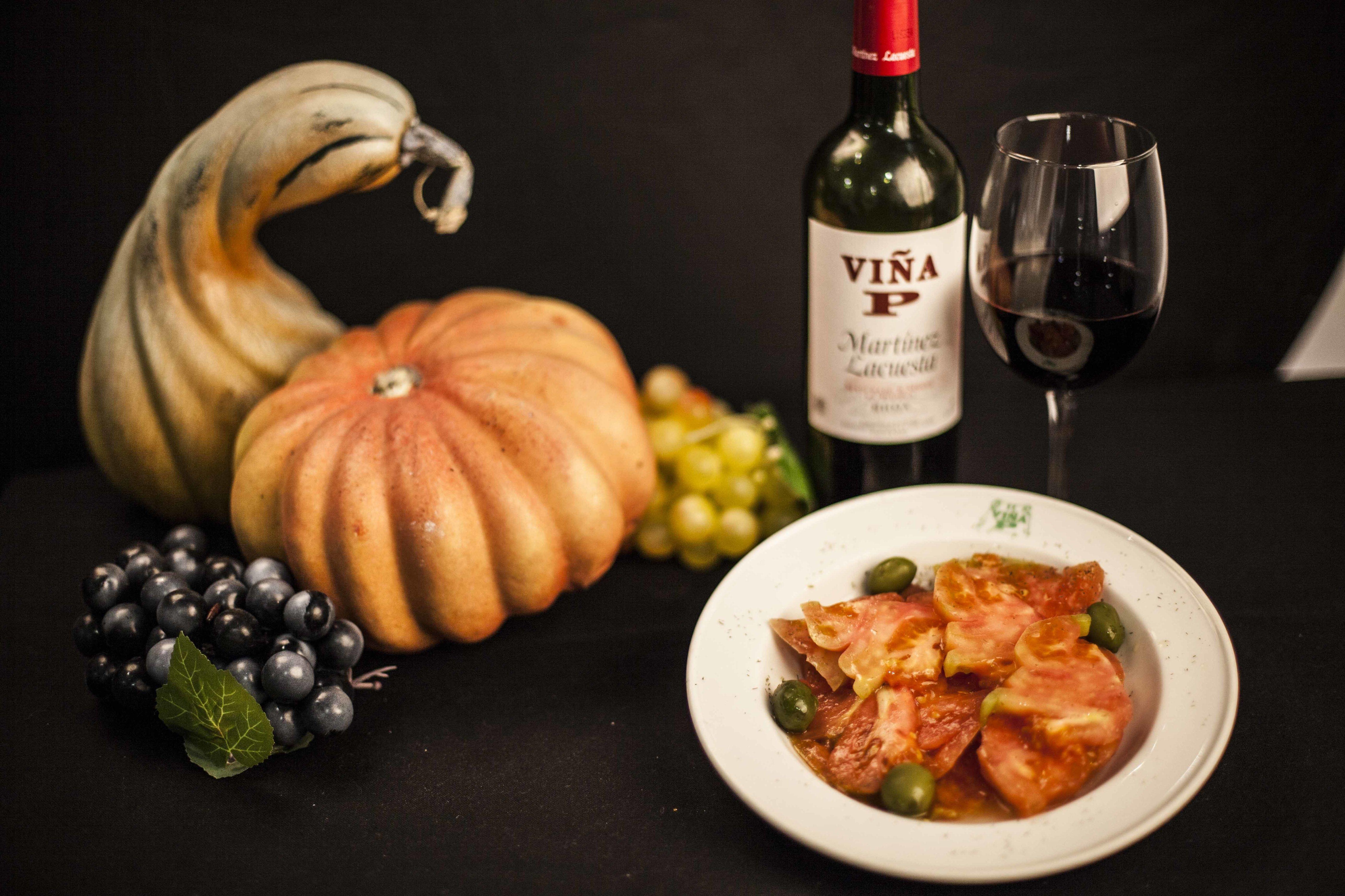 Foto 16 de Restaurante en Madrid | Restaurante Viña P