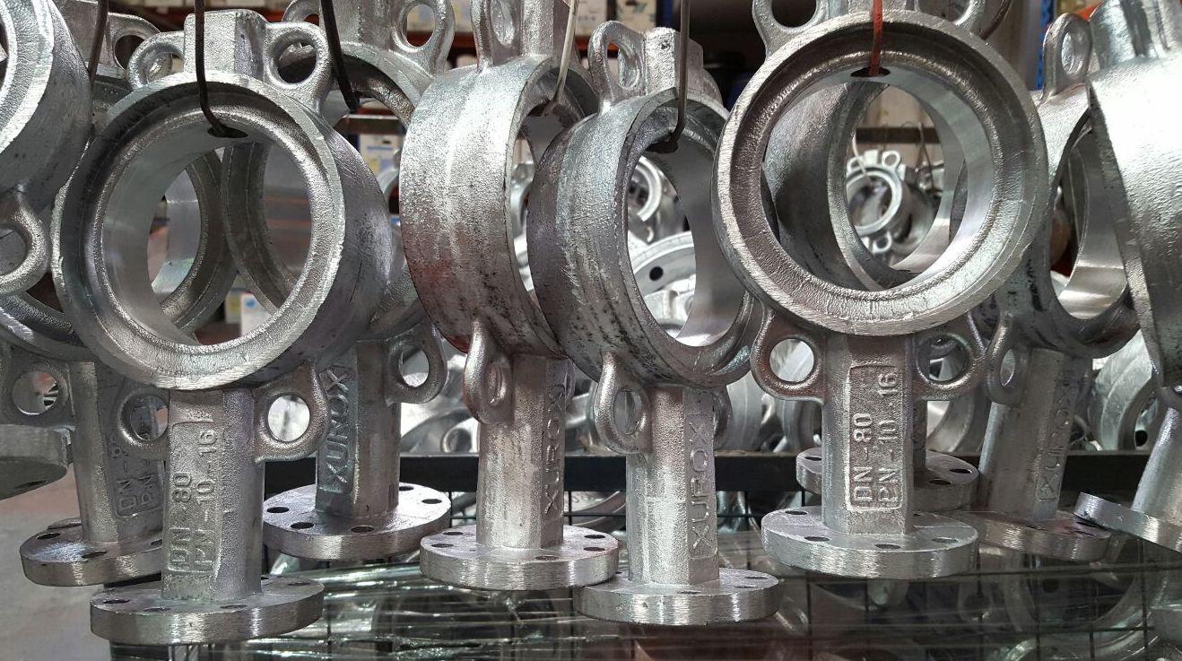 Foto 7 de Lacado de metales en Fuenlabrada | Felufe