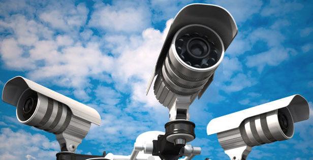 Videovigilancia: Servicios de Green System & Red