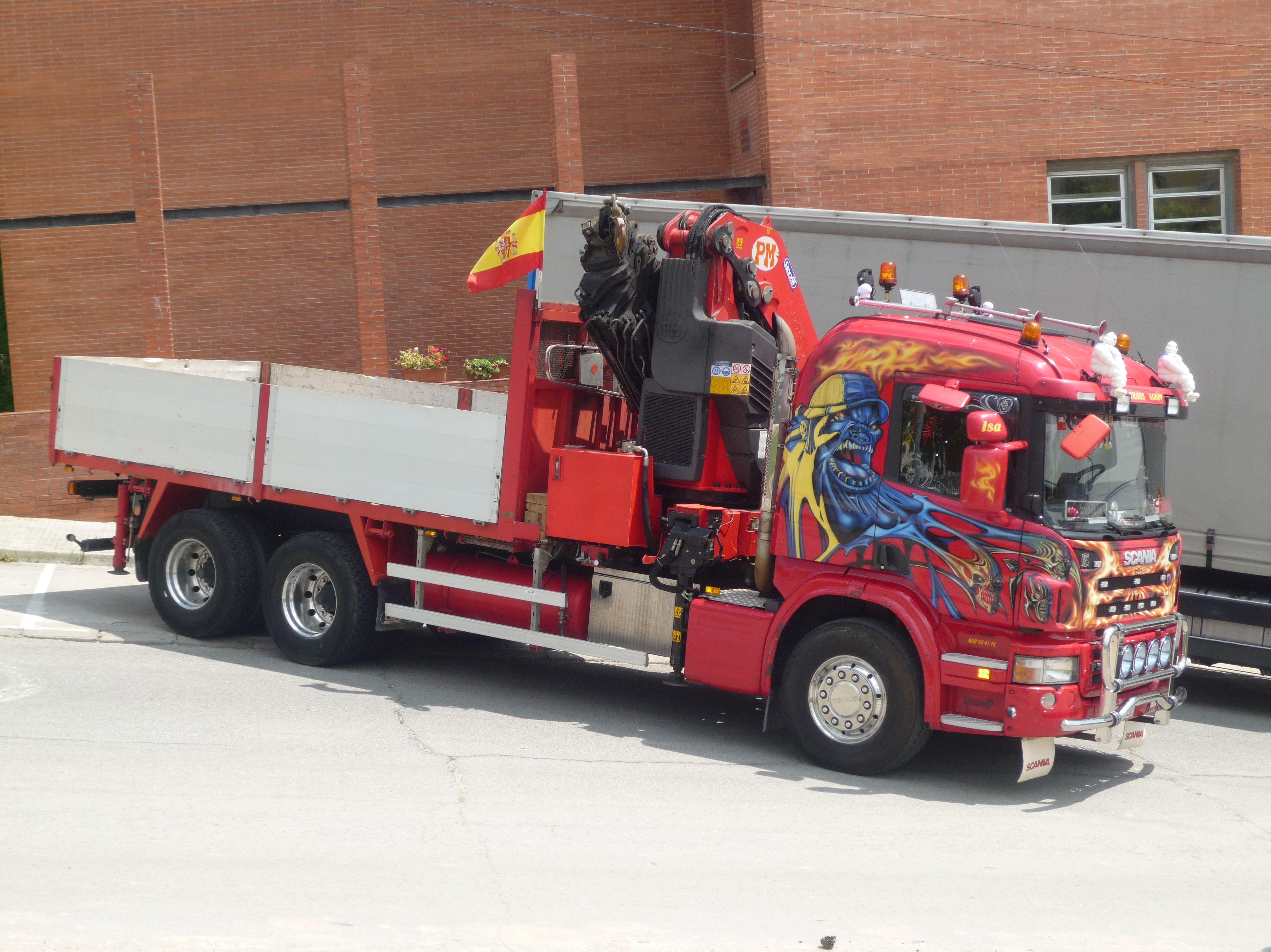Foto 2 de Transportes en El Prat de Llobregat   Transgodoy