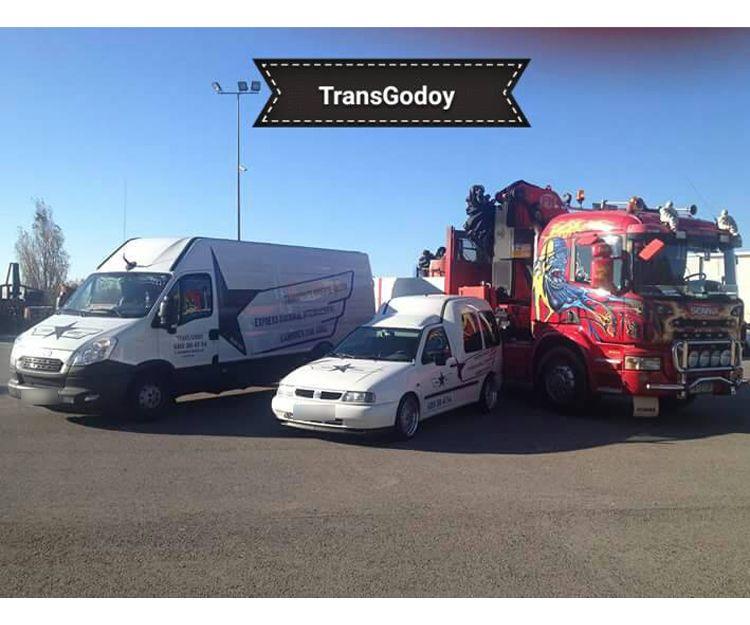 Transporte exprés