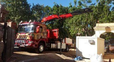 Foto 58 de Transportes en El Prat de Llobregat | Transgodoy