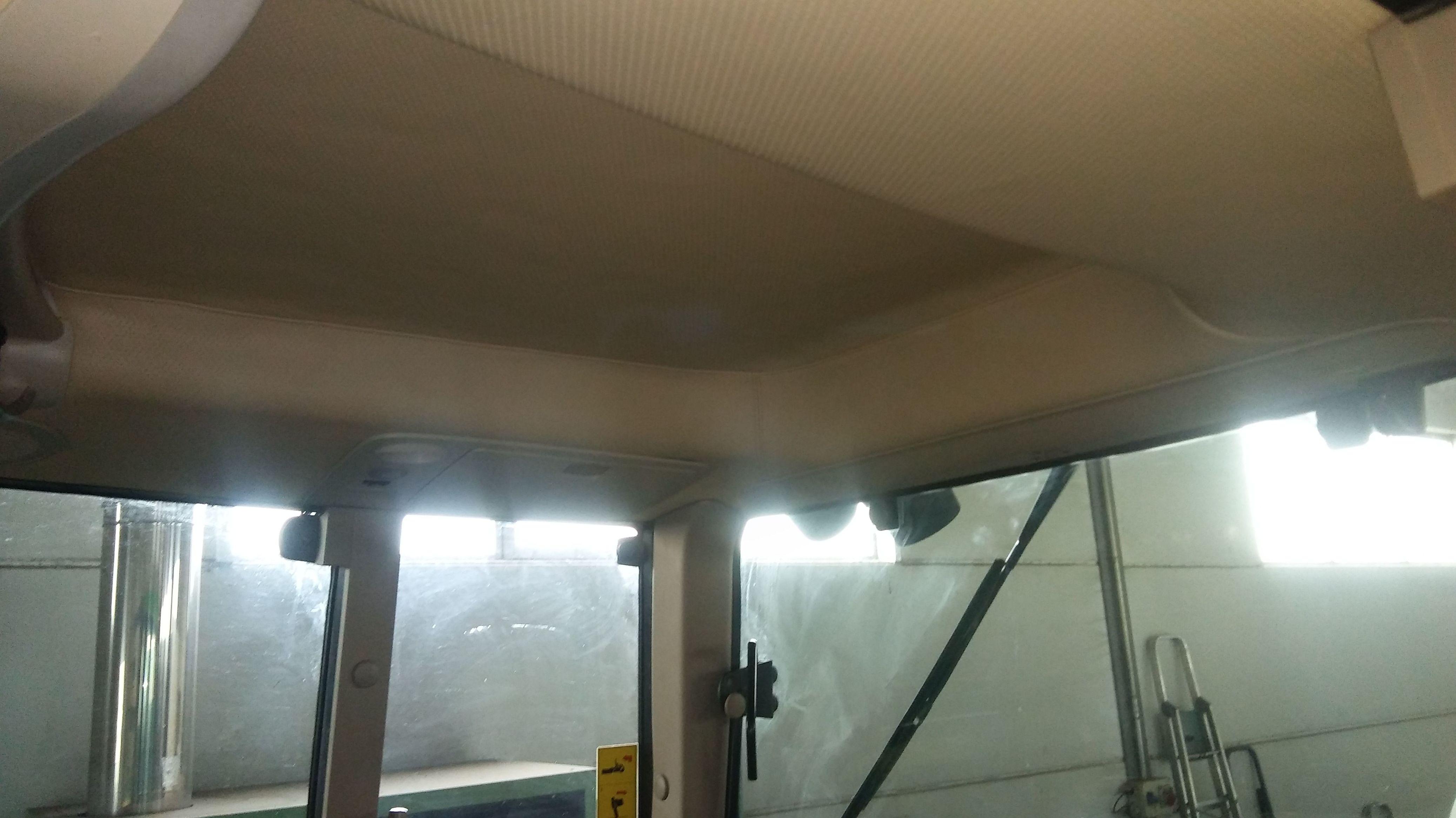 techo tractor