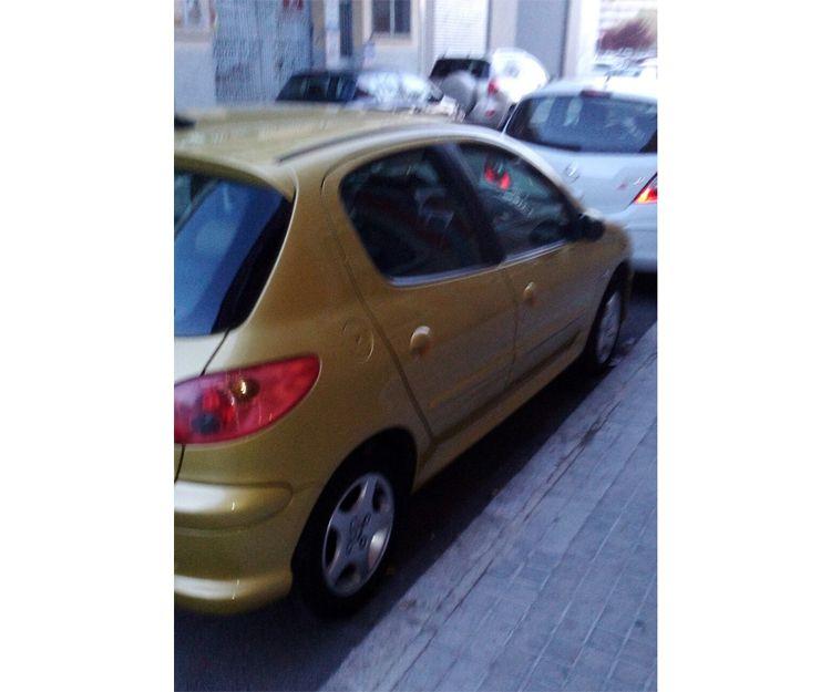 Taller con coche de sustitución en Getafe