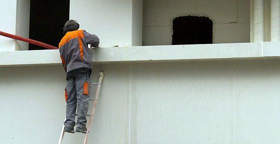 Reformas integrales en edificios: Servicios de Juan Pedro Martín Aguado - Oficinas