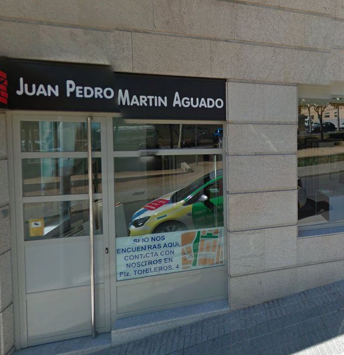 Reformas en general en Salamanca