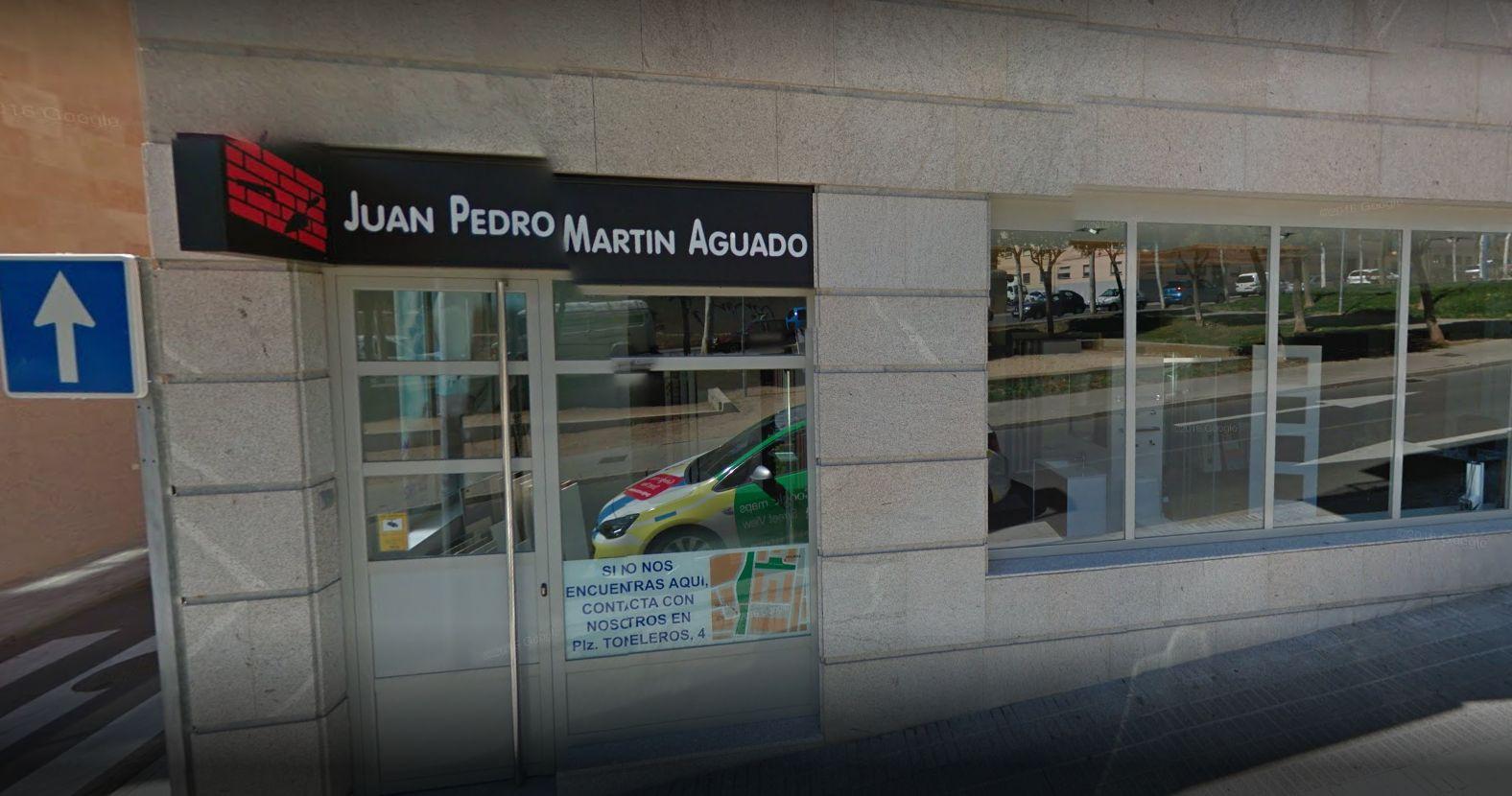 Empresa de reformas en Salamanaca
