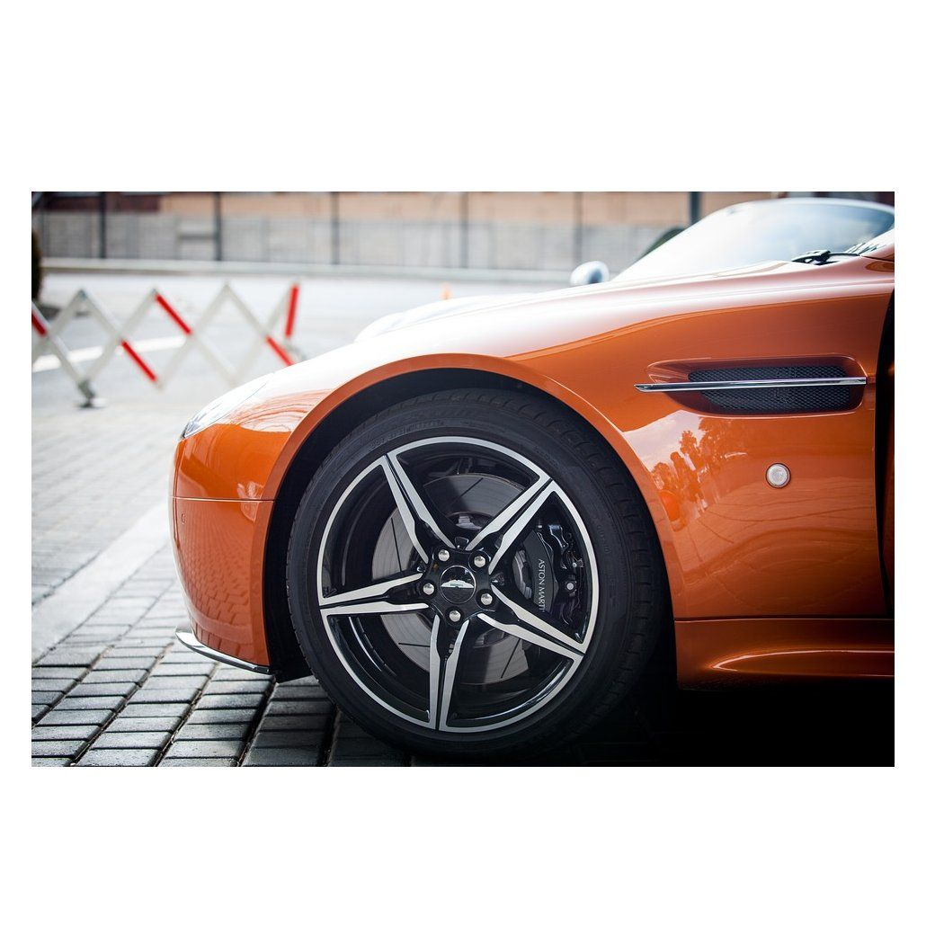 Instalación de neumáticos