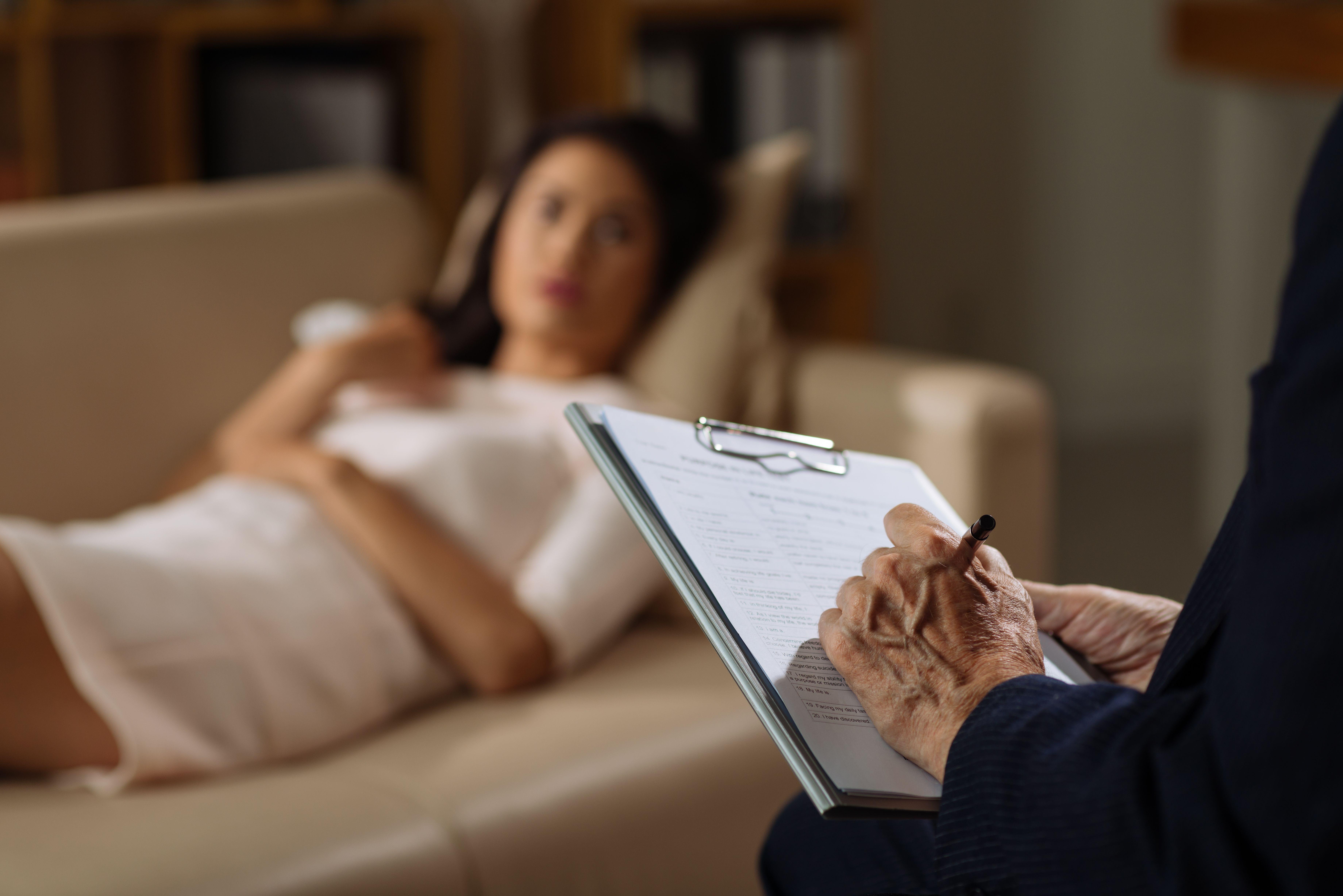 Depresión post parto: Servicios de Psicoterapia Sonia Batista