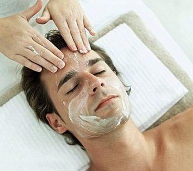 Tratamientos de belleza para hombre