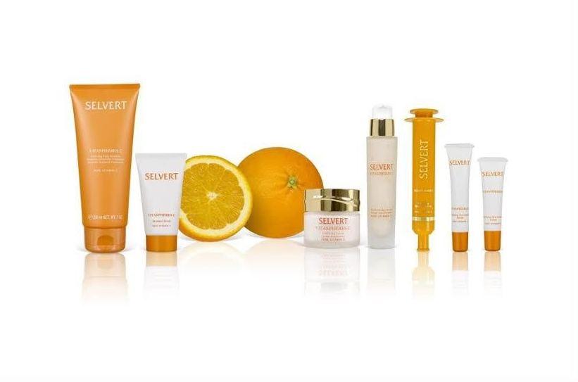 Tratamientos con vitamina C