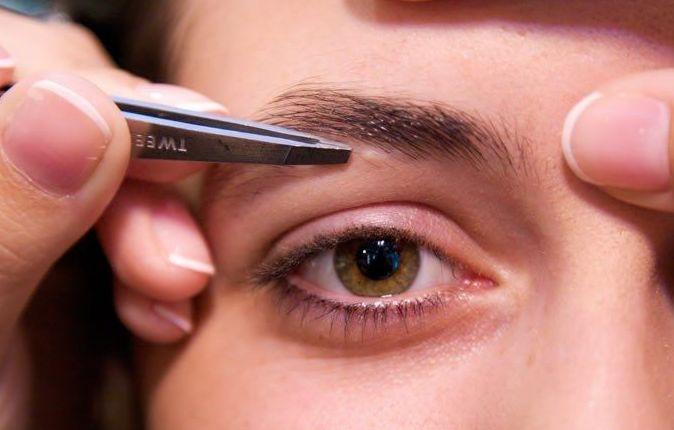 Depilación Cejas: Tratamientos   de Sbelt Siluet