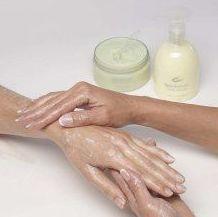 Manicura spa: Tratamientos   de Sbelt Siluet