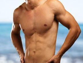 Depilación Masculina: Tratamientos   de Sbelt Siluet