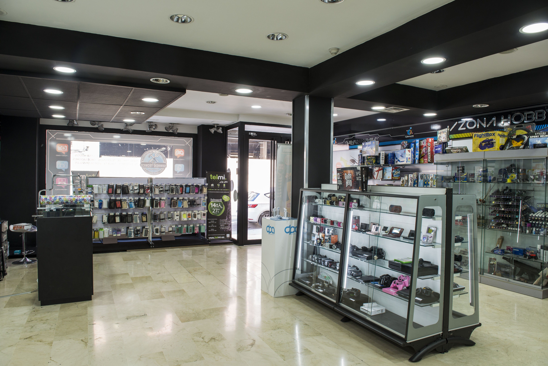 Foto 8 de Reparación y venta de móviles en Úbeda   Cyberworld Móviles