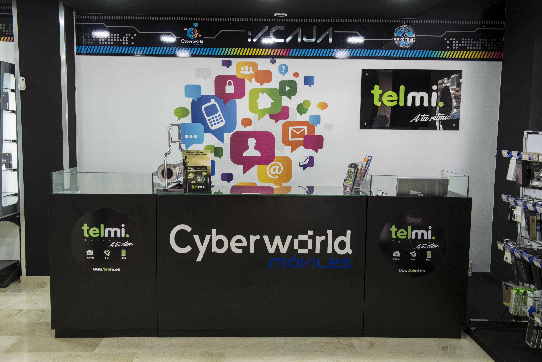 Foto 14 de Reparación y venta de móviles en Úbeda | Cyberworld Móviles