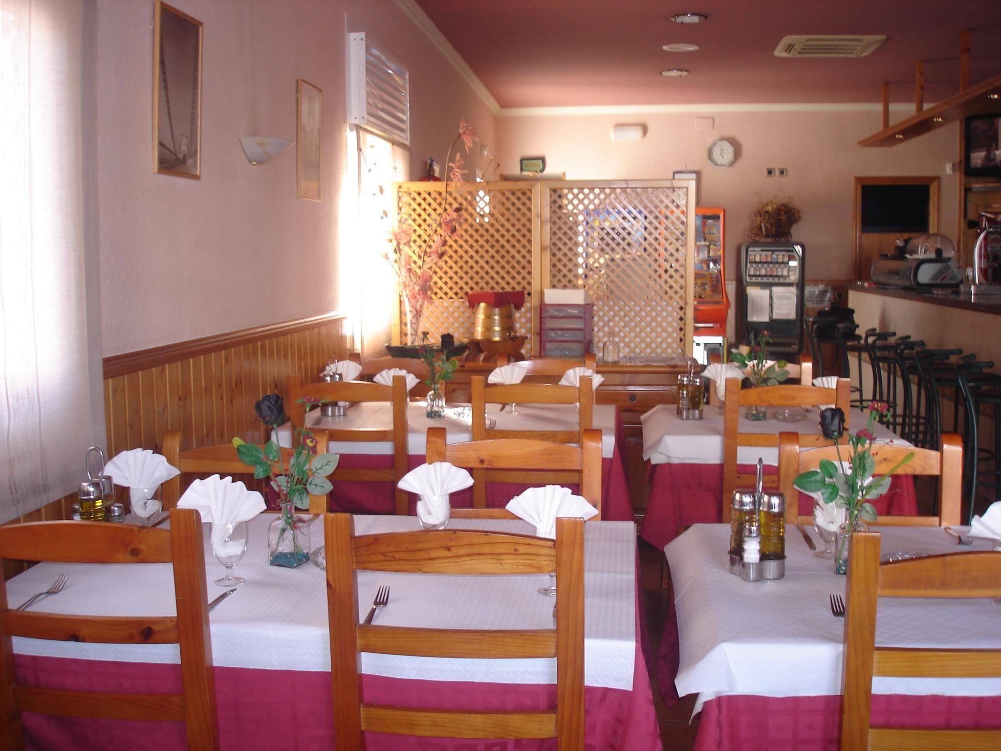 Restaurante cocina tradicional Amposta