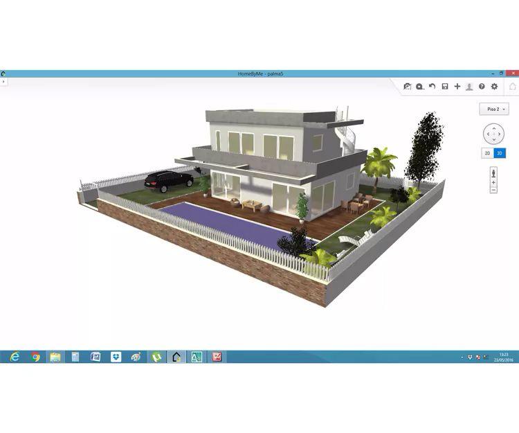 Diseño de casas industrializadas