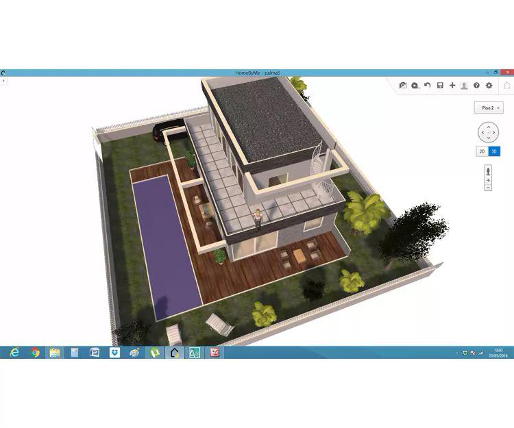 Proyectos en 3D