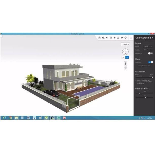 Diseño: Servicios de Ekohouse 2014