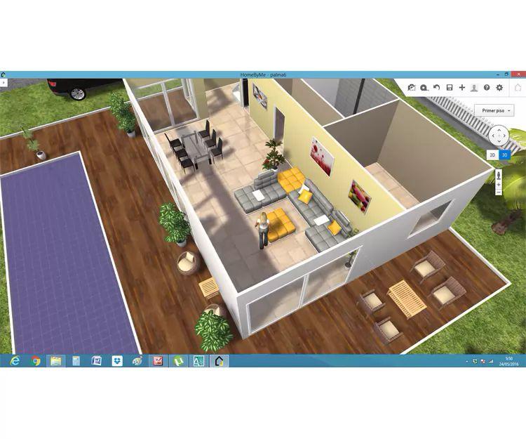 Proyectos de construcciones inmobiliarias