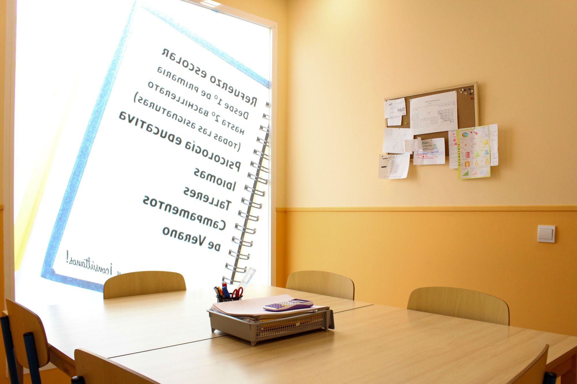 Foto 2 de Academias de Primaria, ESO y Bachillerato en Rivas-Vaciamadrid | Centro Futura